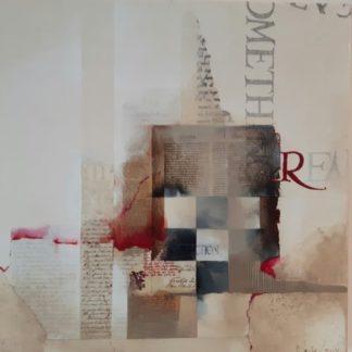 Marie-Louise Oudkerk - Schilderijen