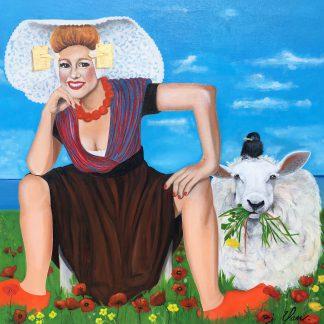 Maryanne van Winden