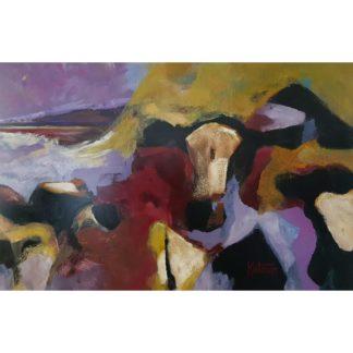Helma Kotoun - Schilderijen