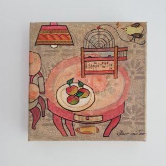 Ellen van Toor - Schilderijen