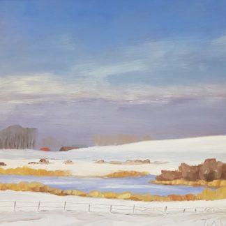 Chris Grinwis - Schilderijen