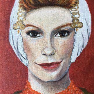 Maryanne van Winden - Schilderijen